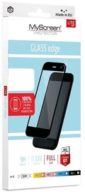 MyScreen Protector LiteGlass Edge For Samsung Galaxy A50 Black