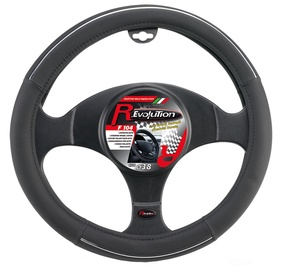 Оплетка руля Bottari Revolution F104 Steering Wheel Cover 17185