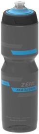 Велосипедная фляжка Zefal Magnum Pro Drink Bottle Cyan Blue/Grey 975ml