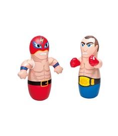 Pripučiamas bokso žaislas Intex Bop Bag