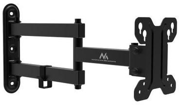 """Televizoriaus laikiklis Maclean Mount For TV/LCD 13 - 23"""" Black"""