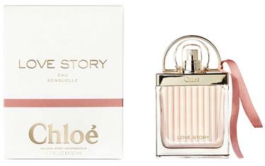 Chloe Love Story Eau Sensuelle 50ml EDP
