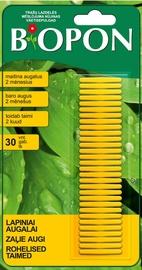 Biopon Foliage Plant Fertilizing Sticks 30pcs