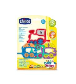 """Žaislas kūdikiams """"Traukinukas"""" Chicco 7681, 3+ mėn."""