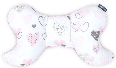 MamoTato Butterfly Pillow Hearts