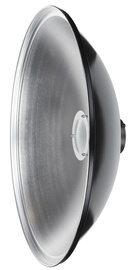 Quantuum Beauty Dish Silver 70 Reflector