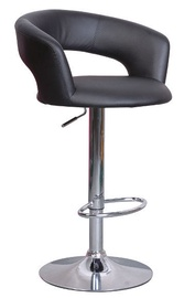 Signal Meble Cocket Bar Stool Black