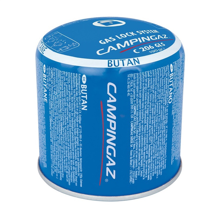 Gaasiballoon matkapliidile Campingaz