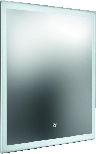 LED-peegel Kerama Marazzi Buongiorno, 600 x 800 mm