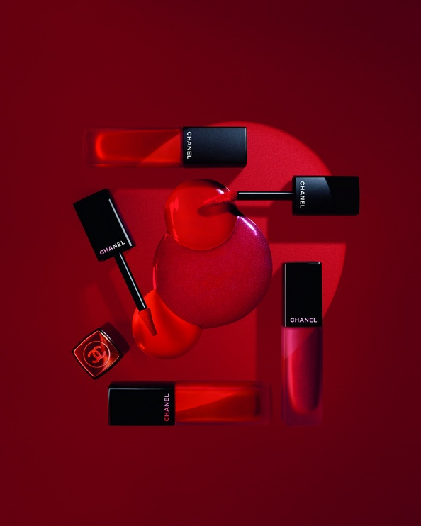 Chanel Rouge Allure Ink Fusion 6ml 808