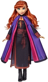 Hasbro Disney Frozen 2 Fashion Doll Anna