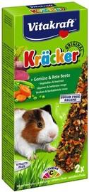 Vitakraft Kracker Guinea Pig Vegetable 2pcs