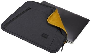 Рюкзак Case Logic Huxton Sleeve 14 HUXS-214, черный, 14″