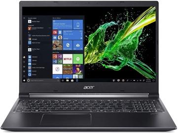 Acer Aspire 7 A715-41G Black NH.Q8LEL.007