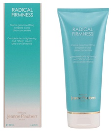 Jeanne Piaubert Radical Firmness Complete Body Tightening And Lifting Cream 200ml