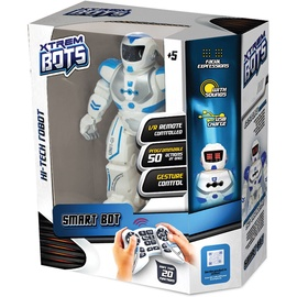 Žaislinis robotas Smart bot