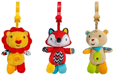 Fisher Price Hanging Musical Animal 201040