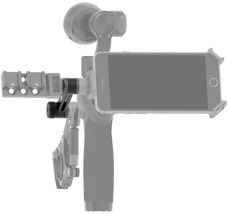 DJI Osmo Straight Extension Mount Arm
