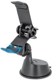 Держатель для телефона Forever CH-360 Universal Holder With Rotation Black