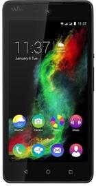 Wiko Rainbow Lite 4G Black