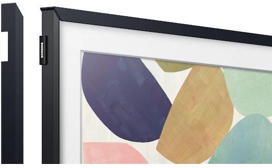 Samsung Customizable Frame 32'' Black