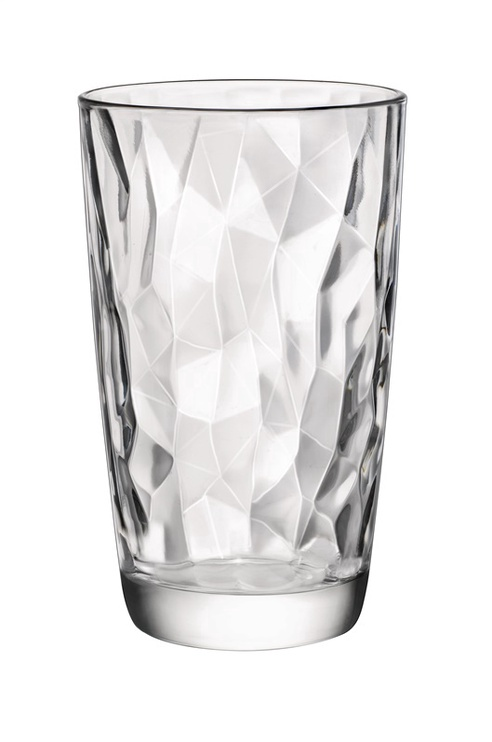 Joogiklaas Bormioli Rocco Diamond Cooler, 0.47 l