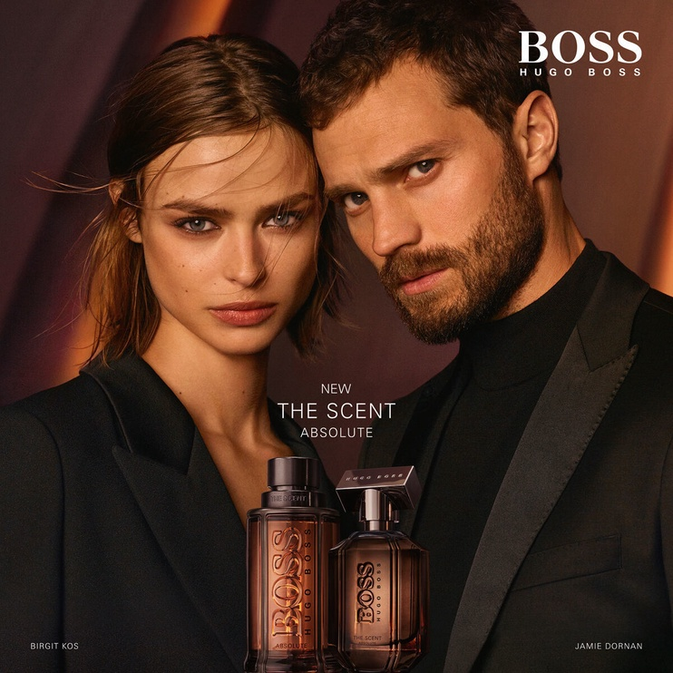 Kvepalai Hugo Boss The Scent Absolute 50ml EDT