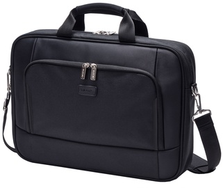 Dicota Top Traveller BASE 15-17.3 Black Notebook Case