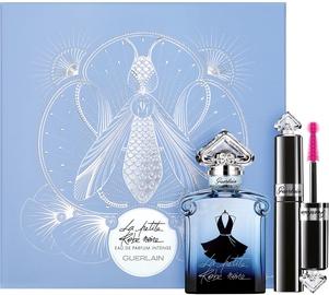 Guerlain La Petite Robe Noire Intense 50ml EDP + 10ml Mascara 01 New Design