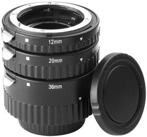 Meike Macro Extension Tube Set for Canon