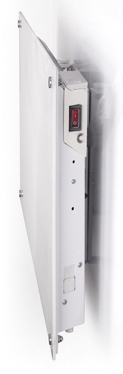 Mill Glass MB600DN