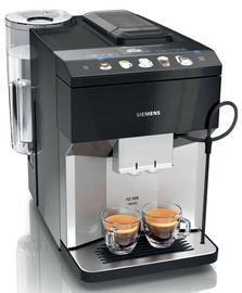 Кофеварка Siemens EQ 500 Classic TP505R0