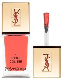 Yves Saint Laurent La Laque Couture Nail Lacquer 10ml 04