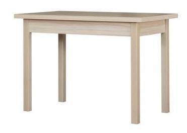 Pusdienu galds Bodzio S43, bēša, 1100x670x790mm