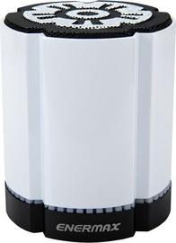 Belaidė kolonėlė Enermax EAS02S White, 4 W