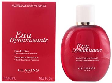 Kehasprei Clarins Eau Dynamisante, 500 ml