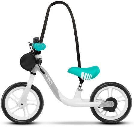Lionelo Arie Balance Bike Graphite