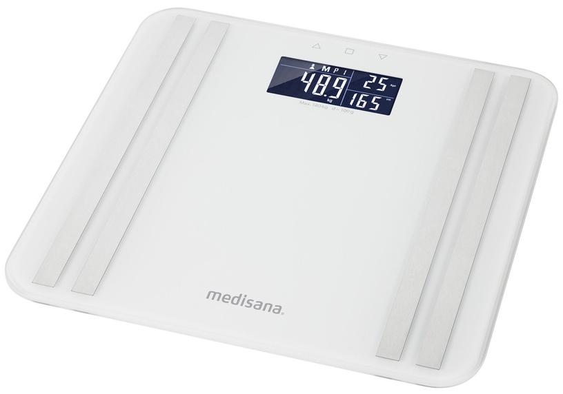 Svarstyklės Medisana BS465 White