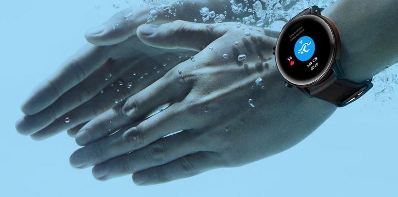 Nutikell Huawei, must