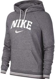 Nike Women Hoodie FLC Vrsty BV3973 071 Grey XS