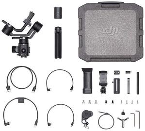 DJI Ronin-SC Pro Gimbal Stabilizer For Mirrorless Cameras