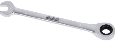 Kreator Open Ratchet Spanner 14mm