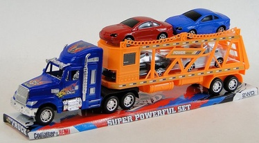 Tommy Toys Super Powerful Set 185098