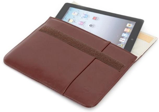 "Platinet Philadelphia Universal Tablet PC Sleeve Case For 8-10.1"" Brown"