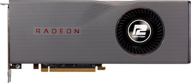 PowerColor Radeon RX 5700 XT 8GB GDDR6 PCIE AXRX 5700 XT 8GBD6-M3DH