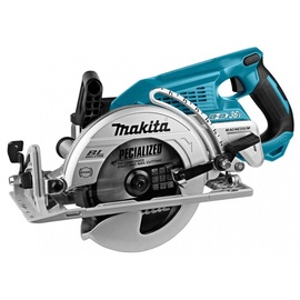 Makita DRS780Z Brushless Circular Saw 2x18V LXT 185mm