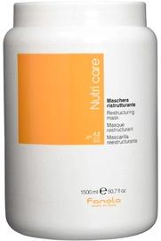 Маска для волос Fanola Nutri Care Restructuring Mask 1500ml