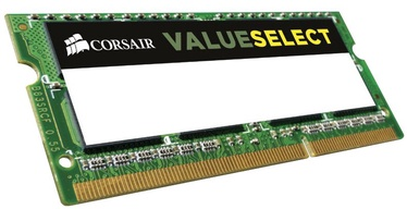 Corsair 8GB DDR3 CL11 SO-DIMM CMSO8GX3M1A1600C11