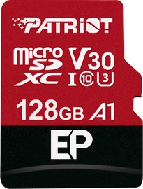 Patriot 128GB EP Series Micro SDXC V30