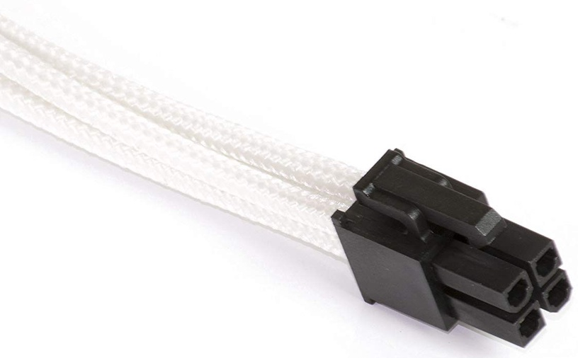 Phanteks PH-CB4P Extension Cable 50cm White